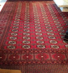 Persian Carpet Rug 9x12 $350 - Chicago http://furnishly.com/catalog/product/view/id/3245/s/persian-carpet-rug-9x12/