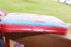 Awesome Covered Wet Wipes Case Farmall by CrossGcreations on Etsy, $15.00
