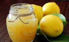 Lemon ginger marmelade (scroll to bottom) Sweet Recipes, Healthy Recipes, Light Diet, Jam And Jelly, Kefir, Creative Food, Caramel Apples, Food Inspiration, Cooking Tips