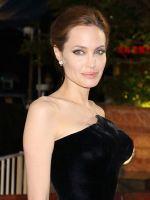 Angelina Jolie's Next Directing Gig Is Very Angelina Jolie #refinery29