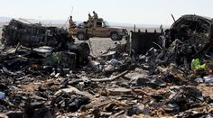 "Terror attack among possible causes of Sinai plane crash – Russian PM Medvedev: The PM stressed that the inquiry into the cause of the worst disaster in Russia's civil aviation history, which took the lives of 224 passengers and crew members, is ""still ongoing."" Russia's presidential press-secretary, Dmitry Peskov, had said earlier that the international investigators from Russia, Egypt and other interested nations had not yet reached the preliminary conclusions on what caused the crash."