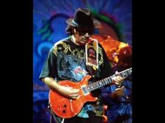 Carlos Santana Samba Pa Ti Original - YouTube