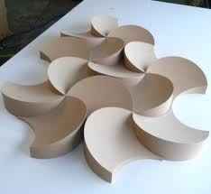This is a sculpture Beton Design, Tile Design, Futuristic Architecture, Architecture Design, Concept Architecture, Abstract Sculpture, Sculpture Art, Module Design, Plafond Design