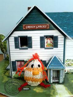 Chicken of Green Gables