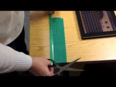 ▶ Tactile Graphic Overlay - YouTube sometimes Tactile Solutions are very simple. Visit pinterest.com/wonderbabyorg/ for more tactile solutions.