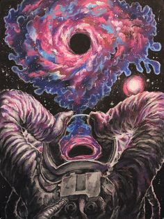 """myrealnameisraven: """"  Space 3by Urnam-BOT """""""