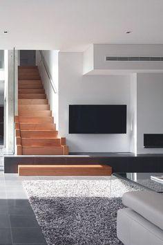 livingpursuit:  Roberts Street by Steve Domoney Architecture