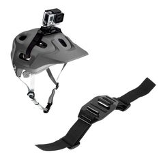 Durable Camera Adjustable Head Helmet Belt Strap Headband Mount For Gopro HD Hero 4 3 2 Camera Accessories Wholesale. Yesterday's price: US $1.18 (0.97 EUR). Today's price: US $1.00 (0.82 EUR). Discount: 15%.