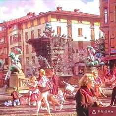 #september i #Göteborg nästan svårt att tro att det är sant!  #sommar