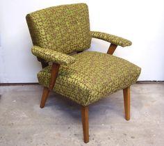 Fabulous vintage chair