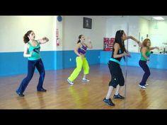 zumba video, excercis, physic, zumba routin, workout time, zumbabailalo