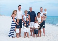color palette for beach family photo - - Yahoo Image Search Results