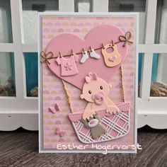 Marianne Design, Love Cards, Scrapbooking, Die Cutting, Frame, Card Ideas, Instagram, Decor, Craft