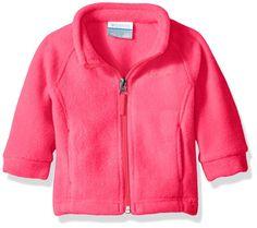 b8a7077e721d Columbia Baby Girls  Benton Springs Fleece