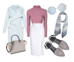 """""""Untitled #3"""" by sameeha4798 on Polyvore featuring Glamorous, Cushnie Et Ochs, women's clothing, women, female, woman, misses and juniors"""