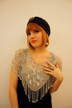 KANSAS COUTURE: The Great Gatsby