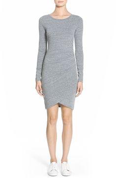 Fall Sweater Dress - Wear to Work