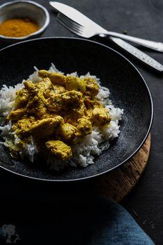 Kuracie soté / Chicken with rice