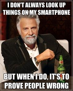 Most interesting man in the world meme-madness