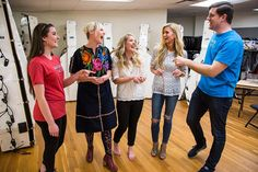Byu Tv, Serving Others, Episode Online, Acting, Random Acts, Fun, Check, Hilarious