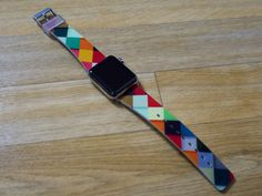 Review: Casetify's $70 Apple Watch Bands Can Be Customized With Any Design - http://www.ipadsadvisor.com/review-casetifys-70-apple-watch-bands-can-be-customized-with-any-design