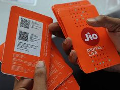 Get ready for data deluge Reliance Jio