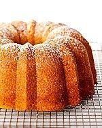 Jackson Vanilla Wafer Fruit Cake