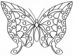 coloriage-papillon-2