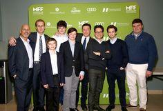 Stephen Colbert Photos: Montclair Film Festival Presents Celebrity Nerd-Off: Stephen Colbert & J.J. Abrams