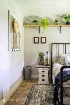 Add Summer Style And Charm To Your Room With These Simple Blue Summer Bedroom  Decor Ideas