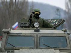 Mita venäjän Invasion Ukraina näyttäisi - Business Insider