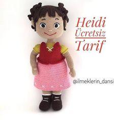 Posts tagged as Amigurumi For Beginners, Amigurumi Doll, Doilies, Free Pattern, Bunny, Crochet Hats, Christmas Ornaments, Holiday Decor, Animals