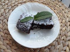 Cukinové brownies
