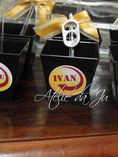 Ateliê da Ju: Boteco do Ivan