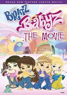 Bratz Babyz - The Movie [DVD]