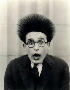 One of the Best Comedians - Harold LLoyd 1920s