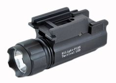 Hilight 250 Lumens Pistol LED Strobe Flashlight with Weaver Quick Release Hilight,http://www.amazon.com/dp/B0036S5W42/ref=cm_sw_r_pi_dp_YN6Ctb1C4JEWPNWN