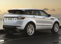 Range Rover Evoque 2016 chega com visual renovado ao Brasil Com preços a partir de R$ 209,9 mil, ele será nacional no início do ano. Crossover terá número menor de versões, mas motores não mudam.