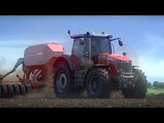 The biggest farming simulator ever created returns in Farming Simulator coming soon to PC and Console systems! Intro Youtube, Video Game Industry, Official Trailer, Farming, Tractors, Monster Trucks, E3 2016, June 16, Videos