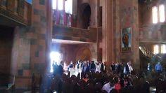 Surb Hovhannes church