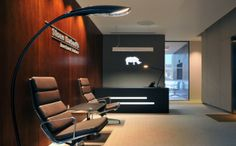 VIL 9964 700x434 Stone Harbor Offices by Interni Design Studio