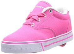 Heelys Launch Skate Shoe (Little Kid/Big Kid),Neon Pink,13 M US Little Kid Heelys http://www.amazon.com/dp/B00EP09FAW/ref=cm_sw_r_pi_dp_9RSOvb0B05DE5