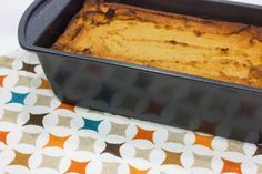 Try our Easy Keto Pumpkin Bread recipe and don't make the same mistake I did! Gluten Free, Low Carb, 5 Net Carbs per slice.