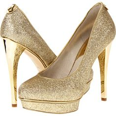 These are my new @Michael Kors shoes that my mom has promised Santa is brining me. I am so happy!