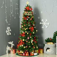 The Holiday Aisle® Ornaments in Snow Garage Door Mural & Reviews Christmas Greenery, Christmas Store, Christmas Wreaths, Christmas Decorations, Christmas Ornaments, Merry Christmas, Halloween Inflatables, Outdoor Wreaths, Door Murals