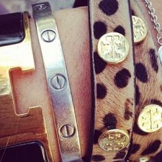 Selling this 18k Silver Love Bracelet in my Poshmark closet! My username is: _vanity_vain. #shopmycloset #poshmark #fashion #shopping #style #forsale #Vain Cult #Jewelry
