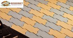 Get latest designs of interlocking paver tiles & Zigzag pavers - Ecocret #ZigzagPavers #InterlockingTiles #PaversTiles #FlyashBricks #Kerbstone #HollowBlocks Contact us:- Mobile - +91 9540040451 Email - ecocret@gmail.com http://bit.ly/2eZffod Visit to Website:- www.ecocret.com