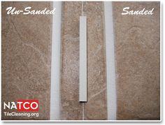 1000 images about sanded vs un sanded grout on pinterest grout colors grout and lights. Black Bedroom Furniture Sets. Home Design Ideas