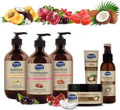 » REDWIN PERFECT NATURALS | Redwin Sensitive Skin