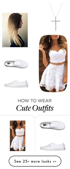 """Cute And Simple Outfit."" by girlcraftedgamer1998xx on Polyvore"